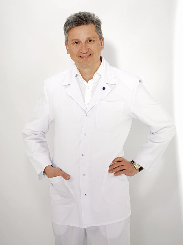 Брагилев Вадим Алексеевич - интервью пластического хирурга